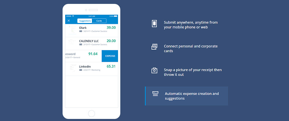 7 Great Expense Tools – Charity Studio